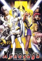 Xenosaga ~ Tv Series Complete Version