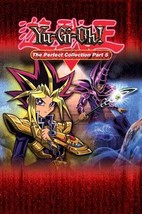 Yu-Gi-Oh ~ The Perfect Collection Part 5 English Dubbed