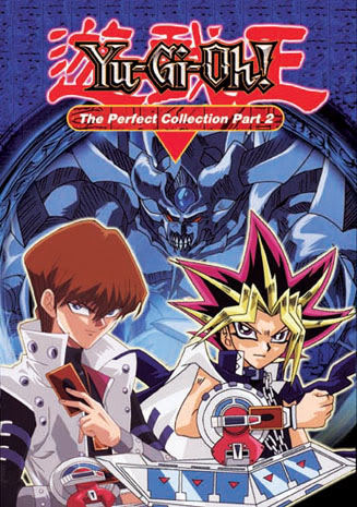 Primary image for Yu-Gi-Oh ~ The Perfect Collection Part 2 Episodes :   150-197