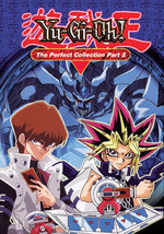Yu-Gi-Oh ~ The Perfect Collection Part 2 Episodes :   150-197