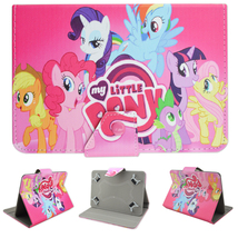 My Little Pony Stand PU Leather Cover Case for ... - $11.99