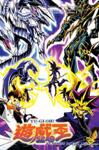 Yu-Gi-Oh ~ Tv Series Part 8