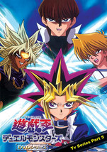 Yu-Gi-Oh ~ Tv Series Part 5