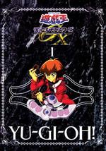 Yu-Gi-Oh! Duel Monster GX ~ Tv Series Vol 1