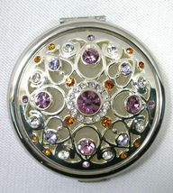 Compact Mirror - Delicate and Elegant - $24.95
