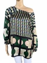 RRP 420USD, Piazza Sempione silk blouse IT44 - $75.00