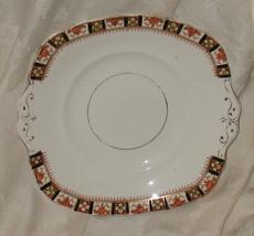 Pre-Civil War Underplate Plate - $145.54