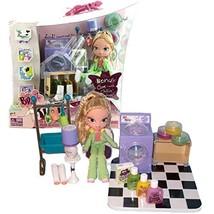 Mga Entertainment Bratz Kidz Series 7 Inch Doll Playset - Super Secret Lipgloss - $74.99