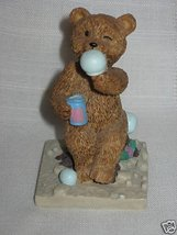 """Avon Days of Week Bears Sunday 's Bear Good Gay 3"""" tall - $4.25"""