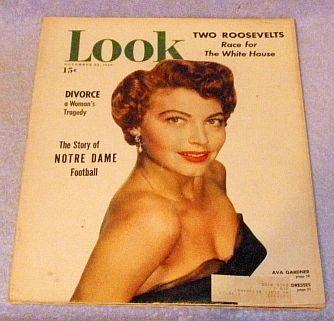 Vintage Look Magazine 64