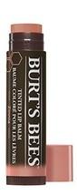 Burt's Bees Tinted Lip Balm, Zinnia, 0.15 Ounce Tube - $12.54