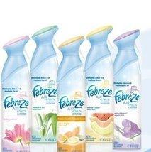 Proctor & Gamble Febreze Air Effects 9.7 .-spri... - $89.05