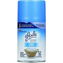 Glade Automatic Spray Refill - Clean Linen 6.2 oz. (Pack of 6) - $66.13