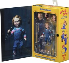 NECA Figurine Chucky Ultimate Edition 10cm 42112 From Japan F/S NEW - $206.90
