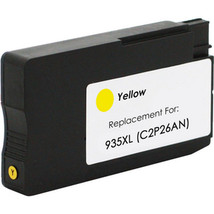 HP 935XL Yellow (C2P26AN) - $11.04