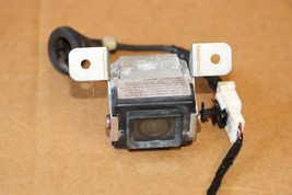 02-04 Infiniti Q45 Trunk Back Up Reverse Parking Aid Assistance Rear View Camera image 1