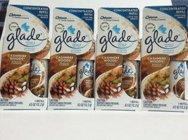 Glade Sense & Spray Automatic Freshener Refill ... - $24.51