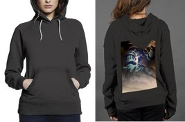 New Popular Anchinabul Hoodie Women Black - $29.99