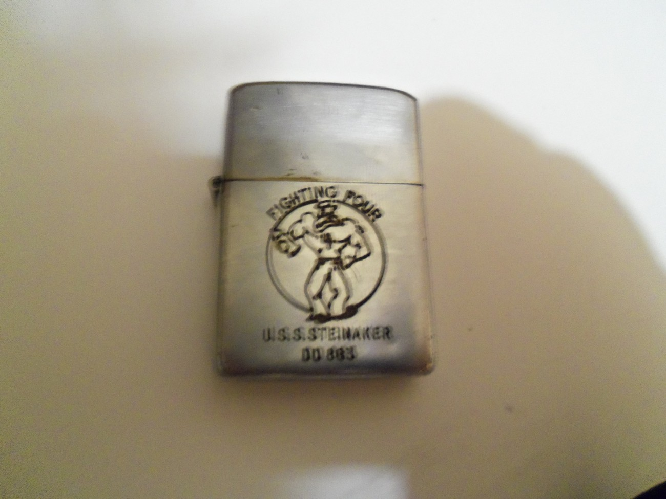 Collectables - Group of Zippo Lighters