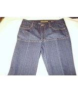 Seven 7 Premium Denim Jeans Size 12 Boot Cut - $19.99