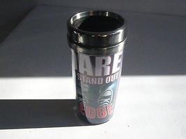 Willis Tower Chicago Skydeck Ledge Travel Mug - $14.97
