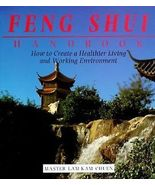 Feng Shui Handbook How To Create A Healthier Li... - $7.99