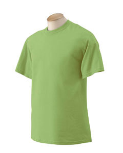Primary image for Kiwi Green 4XL   Gildan G-2000 Ultra cotton T-shirt   Z7