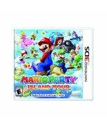 Mario Party: Island Tour [video game] - $29.06