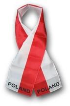 Poland Scarf (Plain) - $11.94