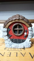 Fairy door,Hobbit door, mouse door, Gnome door - $7.00