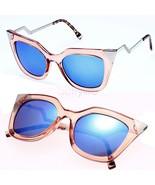 Unique Cat Eye Sunglasses - $65.00