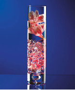 Color-Changing Submersible LED with Gems - $13.75