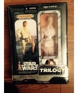 "STAR WARS ORIGINAL TRILOGY COLLECTION 12"" LUKE SKYWALKER FIGURE - NEW! - $29.69"