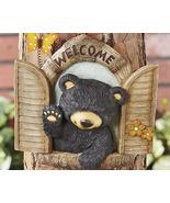 Welcome Bear  - $19.95