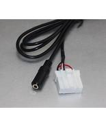 Aux cable For Mazda for Mazda6,Mazda 3 car audio parts SKMA16-21+3.5MMF - $11.37