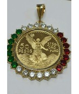 Centenario 14k Gold plated  SPECIAL SALE wholesale lot THIS WEEK ONLY!! ... - $122.50