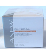 Avon Anew Clinical Extra Strength Retexturizing Peel Multi-acid Complex ... - $21.79