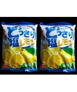 Salt   lemon candy 150g 3 thumbtall