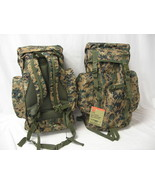NEW Military Mission Tactical MOLLE Survival Ba... - $42.09