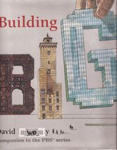 Building Big by David Macaulay Engineering Feats Architecture Hardcover - $6.75