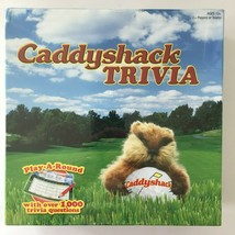 Caddyshack Trivia Game Test Your Knowledge of this Classic Movie - SEALE... - $23.75