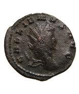 ANCIENT ROMAN COIN Gallienus Sole reign 260-268 ad Antoninianus Milan br... - $470,59 MXN