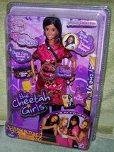 Disney The Cheetah Girls GALLERIA Doll New - $16.50