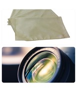 """Scratch Free Cleaning Cloth Car Lenses LCD Leather Stainless Camera13""""x1... - $15.11"""