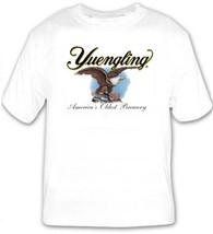 Yuengling Beer T Shirt S M L XL 2XL 3XL 4XL 5XL - $16.99+