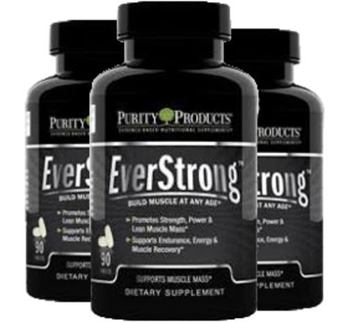 EverStrong by Purity Products