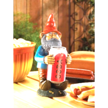 Beer  Buddy Gnome - $22.00
