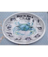 How to Eat a Crab for beach parties, rehearsal ... - $19.99