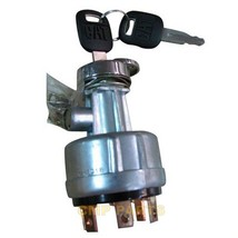 SINOCMP Battery Disconnect Ignition Switch 3E-156 for E200B Excavator - $51.40