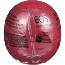 Eos Evolution of Smooth - Lip Balm Sphere Pomegranate Raspberry - 0.25 oz. - $2.99